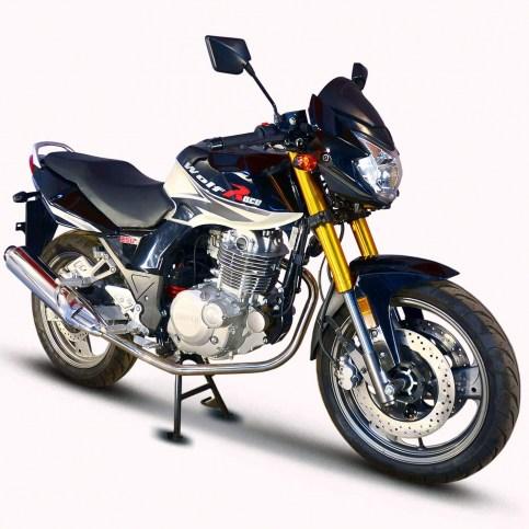 SkyBike Wolf 250| Мотоцикл дорожный
