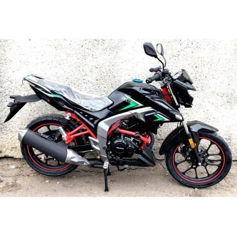 Sanke Shark SK200-12 | Мотоцикл дорожный