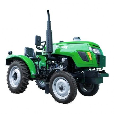 Трактор T240FPK
