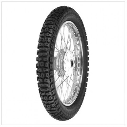 Vee Rubber 18 VRM-022B  4.10-18 | Мотопокрышка мотоцикл