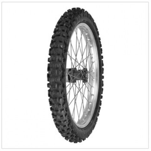 Vee Rubber 19 VRM-200 120/90-19 | Мотопокрышка мотоцикл