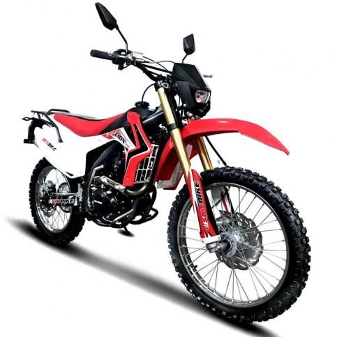 Skybike ZRDX-250   мотоцикл эндуро