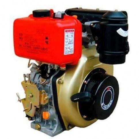 Двигатель дизельный 186F (HT-135/9HP)
