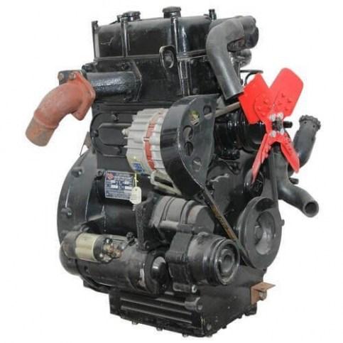 Двигатель дизельный TY2100IT