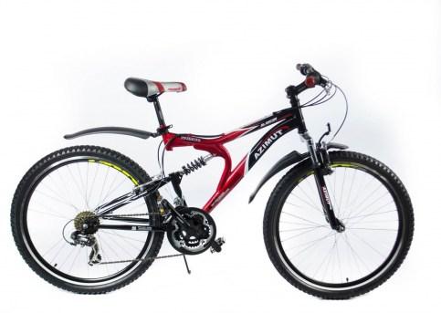 Azimut BLASTER G/26 |Велосипед спортивный