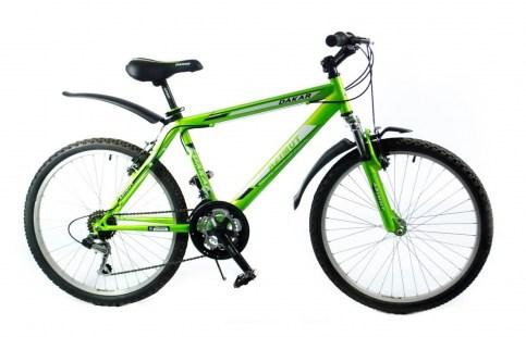 Azimut DAKAR -G/24|Велосипед , горный, спорт