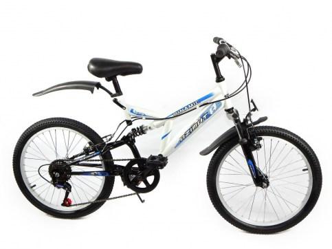 Azimut Dinamic 20 | Велосипед спортивный