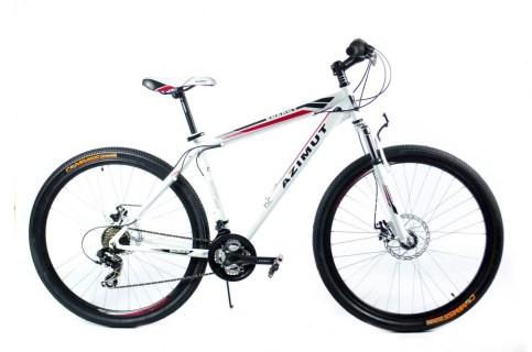 Azimut 29 Energy (19/21) G F/R D|Велосипед , горный, спорт