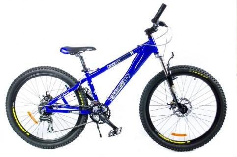 Azimut JUMPER B+/26|Велосипед , горный, спорт