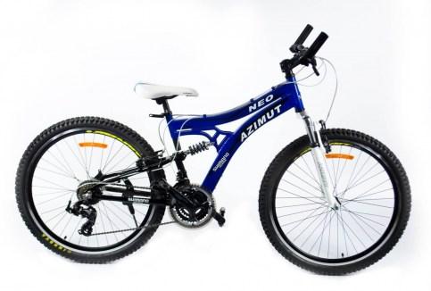 Azimut 26 Neo A+ | Велосипед спортивный