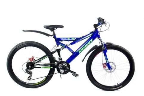 Azimut VENUS G-FR-D24 | Велосипед спортивный