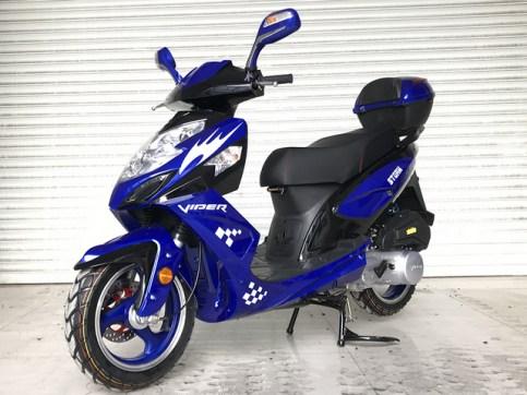 Скутер VIPER STORM 150