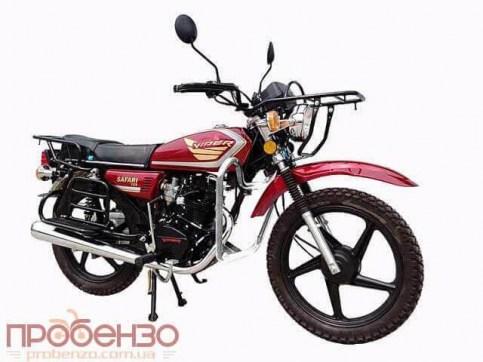 Viper V125S  Мотоцикл дорожный
