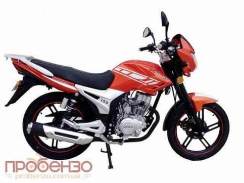 Viper V150A (STREET)  Мотоцикл дорожный
