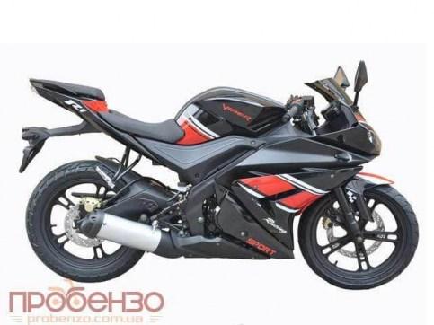 Viper V250-R1 Sport| Мотоцикл спорт