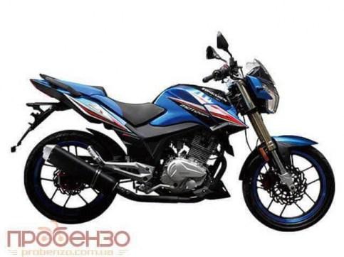 Zongshen ZS200-48A| Мотоцикл дорожный