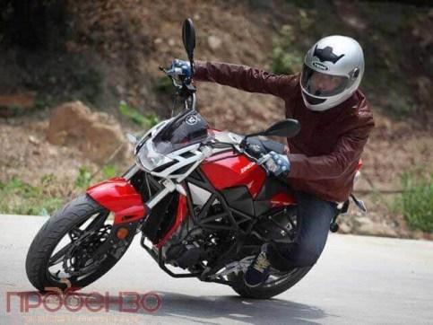 Zongshen ZS250GS-3| Мотоцикл спорт
