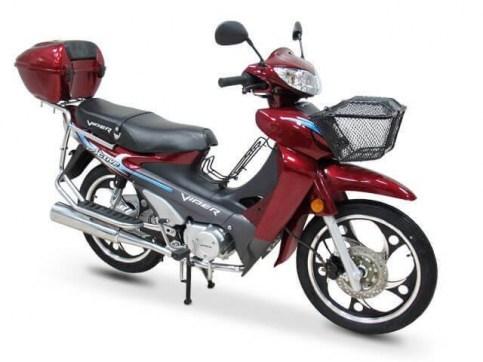 Viper  Active 110cc|Мопед