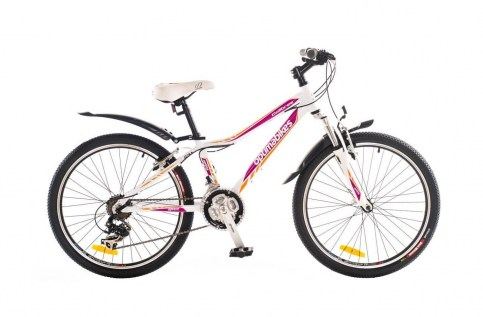 24 COLIBREE|Велосипед детский