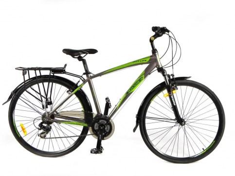 Crosser City Life Man 28* Велосипед , горный, спорт