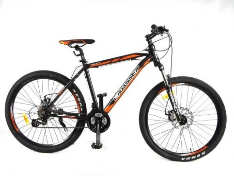 Crosser Count 26*/17*|Велосипед , горный, спорт