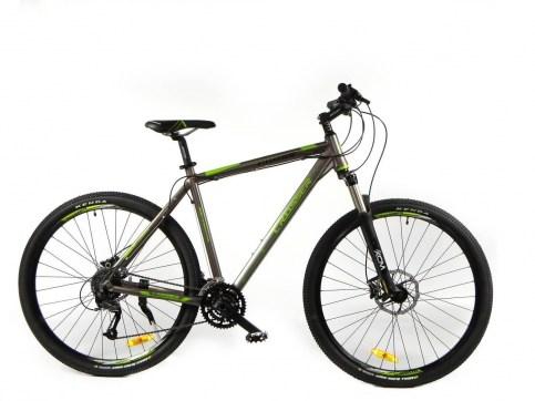 Crosser Cross 29*/18* на гидравлике|Велосипед , горный, спорт
