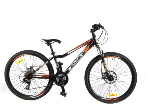 Crosser Force G-FR/D New 26*|Велосипед , горный, спорт