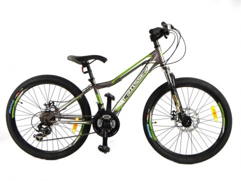 Crosser Force G-FR/D/24*|Велосипед , горный, спорт