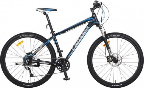 Crosser PIONNER 26*/17*Велосипед , горный, спорт