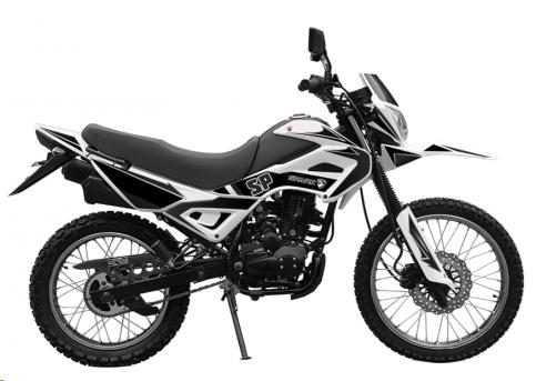 Spark SP250D-1 New | Мотоцикл эндуро