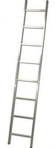 Лестница приставная 1х20