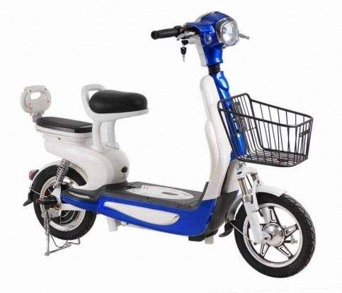 Электровелосипед SkyBike Dream  ( 350W-48V)
