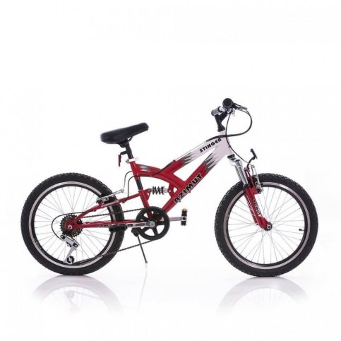 Azimut STINGER  20|Велосипед детский