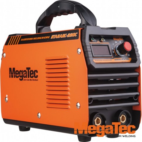 MegaTec STARARC 220C