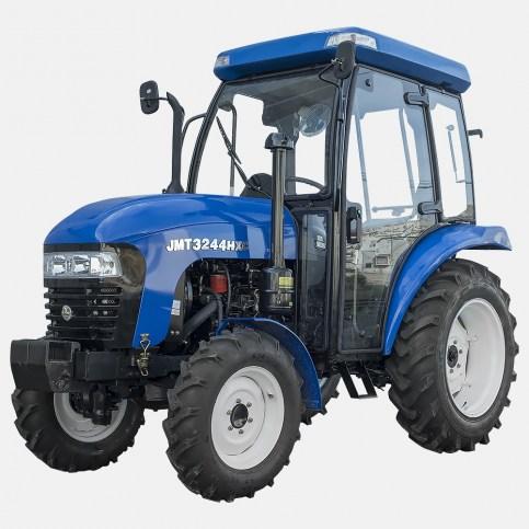 Трактор JINMA JMT3244HXС