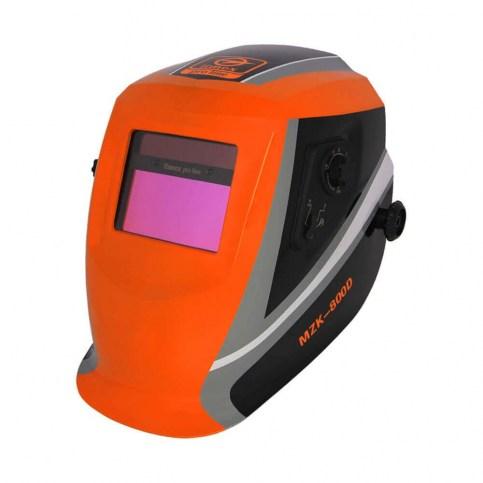 Маска сварщика хамелеон Limex PRO Line MZK-800D