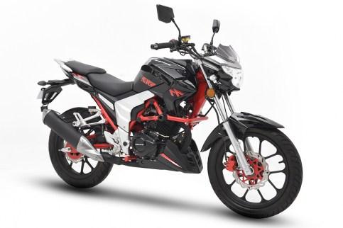 Sanke Raptor SK250-5 | Мотоцикл дорожный