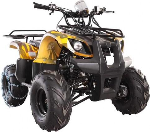 Spark SP 250-4   Квадроцикл
