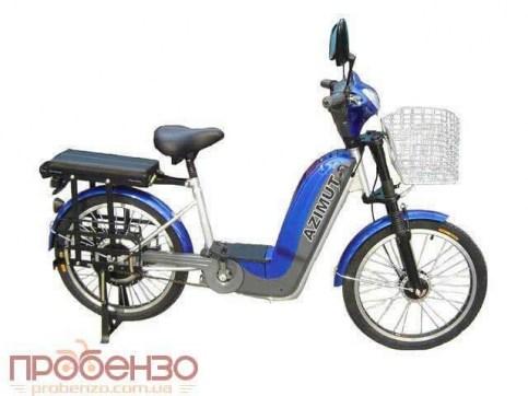 Электровелосипед Azimut TDL026Z