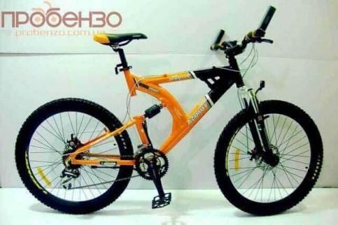 Azimut 26 Scorpion B+ | Велосипед спортивный