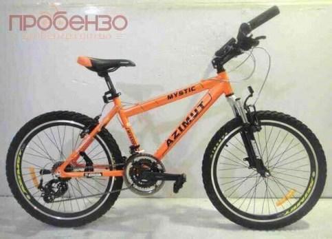 Azimut MYSTIC A+/26|Велосипед , горный, спорт