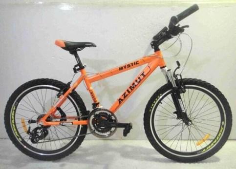Azimut 24 Mystic A+|Велосипед , горный, спорт