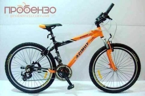 Azimut SUPERIO A+/26|Велосипед , горный, спорт