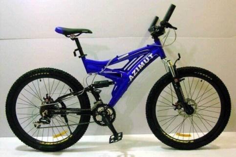 Azimut 26 Vision B+ |Велосипед спортивный