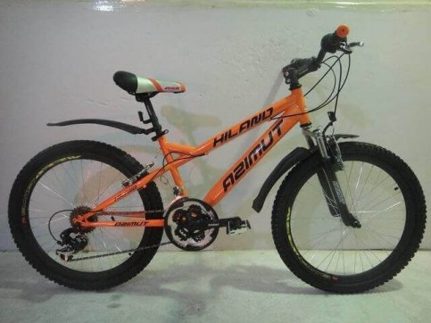 Azimut  Hiland-G/26*|Велосипед , горный, спорт