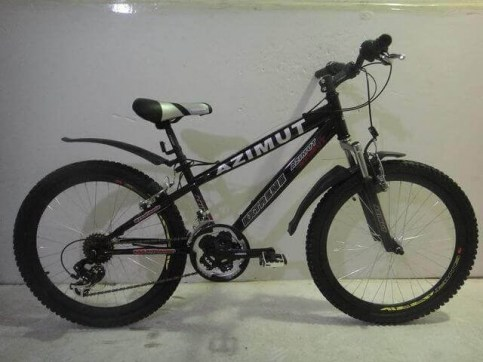 Azimut  Extreme-G1/24*|Велосипед , горный, спорт