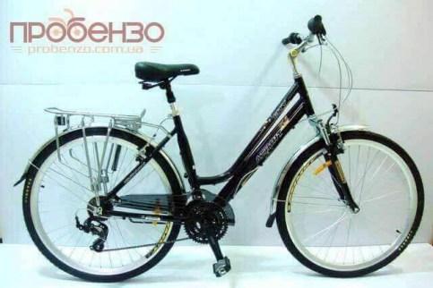 Azimut 26 City|Велосипед дорожный
