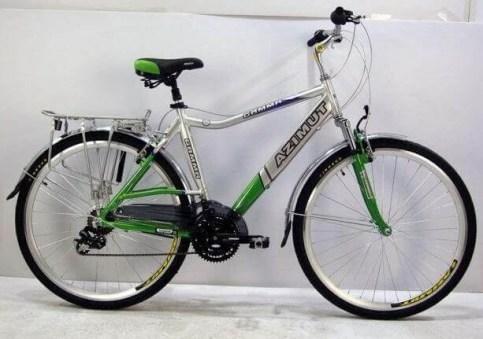 Azimut 28 Gamma Велосипед дорожный