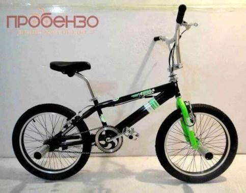 Azimut COBRA 20|Велосипед BMX