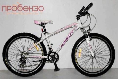 Azimut SUMMER A+|Велосипед , горный, спорт